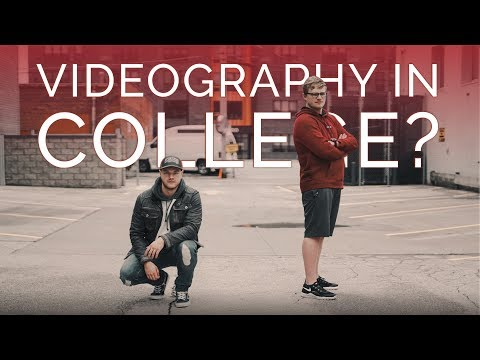 How to Start a Videography Business in College