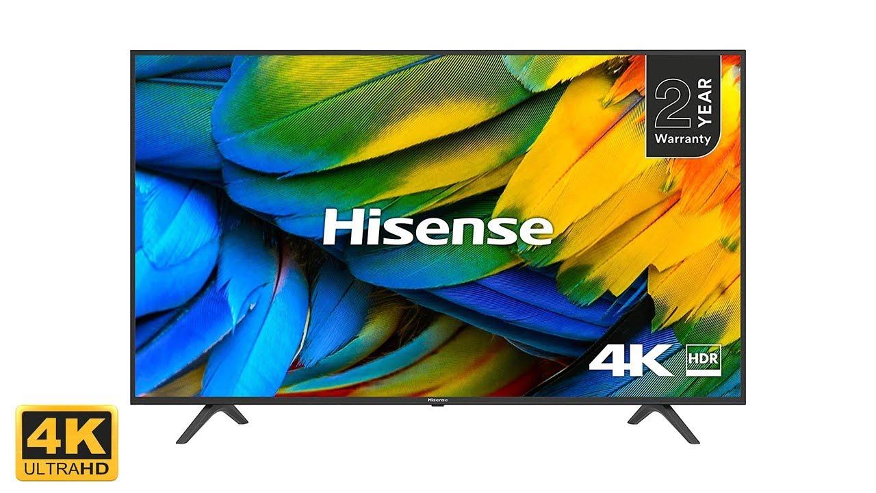 "55"" inch Hisense Smart TV (55B7100UW) Price in Kenya - Phones And ..."