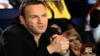 X Factor Georgia გიორგი გაბუნიას გამონათქვამები / giorgi gabunias gamonatkvamebi