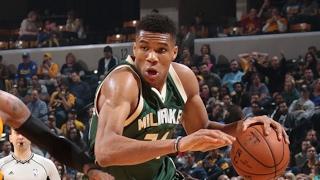 Milwaukee Bucks vs Indiana Pacers - Full Game Highlights | February 11, 2017 | 2016-17 NBA Season