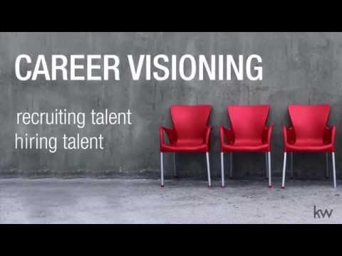 Keller Williams Realty Career Visioning