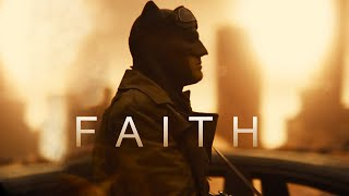 Batman Faith