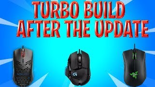 HOW TO TURBO BUILD IN FORTNITE AFTER THE PATCH (Reverted)
