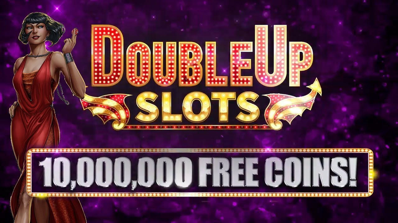 Double Up Slot Casino