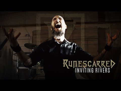 Runescarred - Inviting Rivers (Official Video)