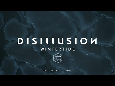Disillusion - Wintertide [lyric video] new album out Sept 6, 2019! Mp3