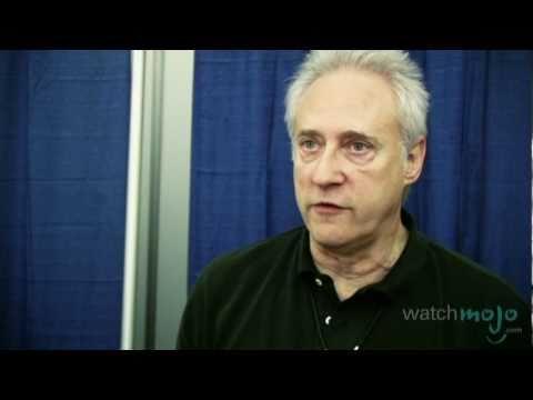 Interview with Star Trek Actor Brent Spiner