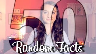 50 Random Facts About Me! || MissTaylorxoable Thumbnail