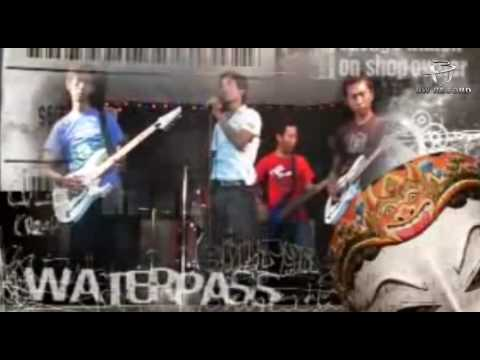 Water Pass - Jangan Kau Kira [OFFICIAL]