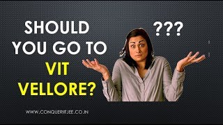Is VIT Vellore good? VIT Admissions | Placements | Salary packages | Selection criteria | Seats thumbnail