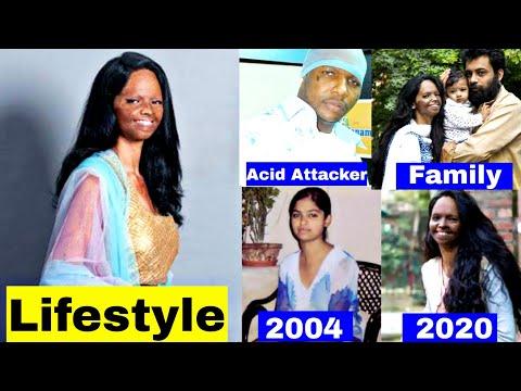 Lakshmi Agarwal Lifestyle 2020 || Laxmi Agarwal Husband, Net worth, Acid Attacker, Deepika Padukone
