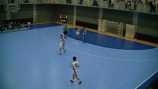 第41回全国高校ハンドボール選抜大会 1回戦 市川vs学法石川③