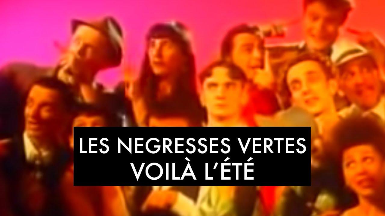 Les Négresses Vertes -  Festival des Filets Bleus à Concarneau -15 Août