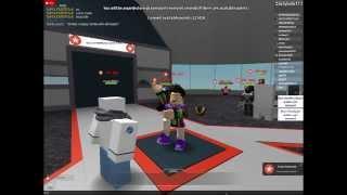 Roblox games /e dance