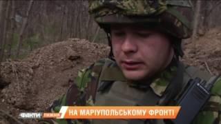 Жестокие бои под Мариуполем. Репортаж с фронта. Факты недели 26.03