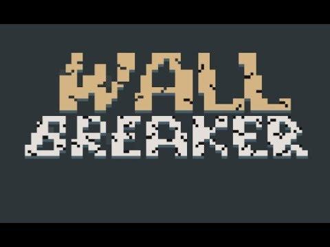 Wall Breaker Walkthrough