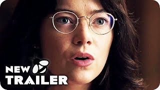 BATTLE OF THE SEXES Trailer 2 (2017) Emma Stone, Steve Carell Tennis Movie