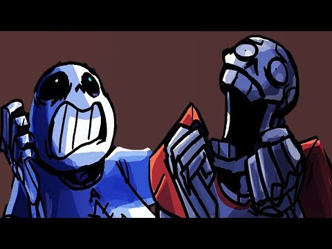Sans and Papyrus Both Had An Awful Dream! (Undertale Comic & Animation Compilation)