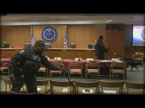ALERT: FCC MEETING ON NET NEUTRALITY ABRUPTLY EVACUATED FOLLOWING 'SECURITY INCIDENT'
