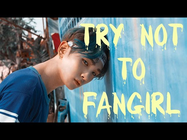 Key (SHINEE)-Try Not To Fangirl #2