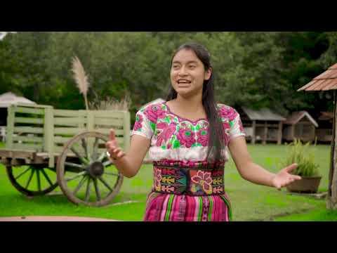 Ana Lopez. 2019  Alguien Me Toca(música Cristiana De Guatemala)