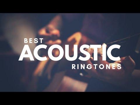 5 Best Acoustic Guitar Ringtones Download Links