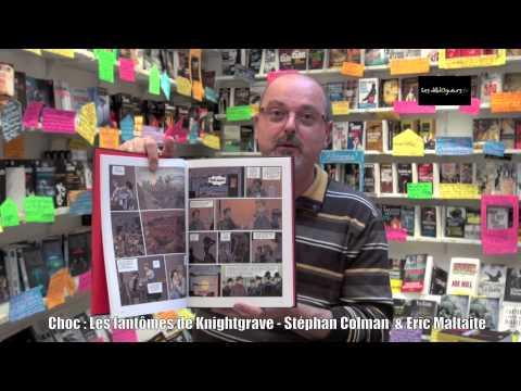 Vidéo de Eric Maltaite