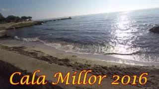 Cala Millor Majorca 2016