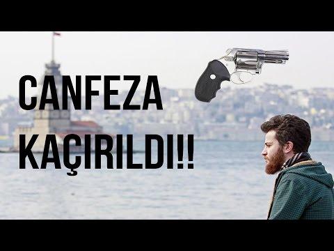 CANFEZA SİLAHLI KİŞİLER TARAFINDAN KAÇIRILDI !! - Tüm Detaylarıyla
