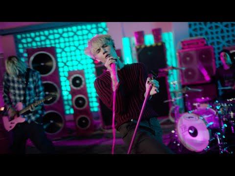 Смотреть клип Jxdn Ft. Machine Gun Kelly - Wanna Be