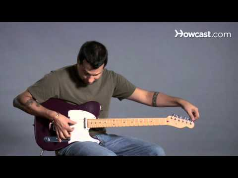 How to Tune a Guitar to Open G | Guitar Lessons