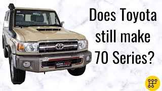 2019 Toyota Land Cruiser 70 series In Depth Tour Interior and Exterior