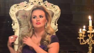 Съемки клипа Анны Семенович