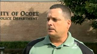 Lockdown at Ocoee Middle School lifted after Facebook threat