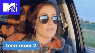 'Chelsea & Mandi Talk About Adam' Deleted Scene | Teen Mom 2 (Season 7B) | MTV