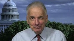 Ralph Nader on the Consumer Financial Protection Bureau