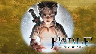 Fable Anniversary Review | Maddmike