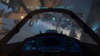 Star Citizen Racing Crashes Alpha 1.1.5 to 1.1.6 PTU