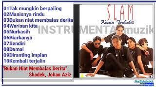 Download Album ke2 SLAM kesan terbukti (khaty&zzm) Mp3