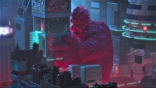 Wreck It Ralph 2 - Final Battle - Ralph Saves the Internet  [FHD]