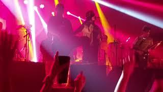 Baixar NAÇÃO ZUMBI - Foi de Amor   Ao Vivo no Baile Perfumado - Recife