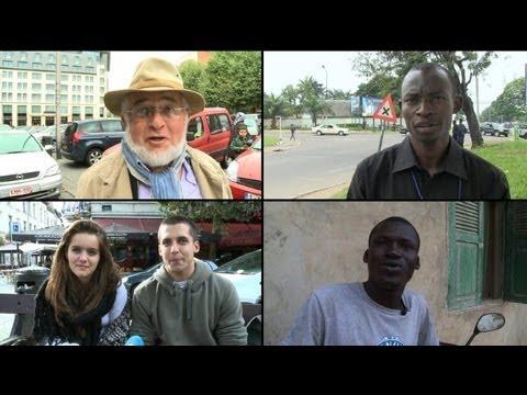 The Francophonie: 200 million voices