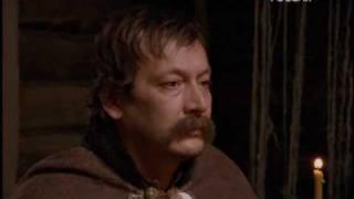 Марийский колдун в сериале