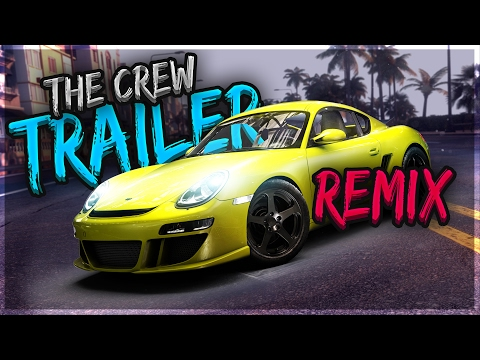 Game Trailer: The Crew