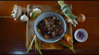 Cagayan de Oro Halal Culinary - Full Video