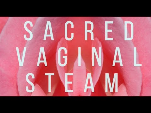 Sacred Vaginal Steam Ceremony: Shamanic Herbal Yoni Steaming