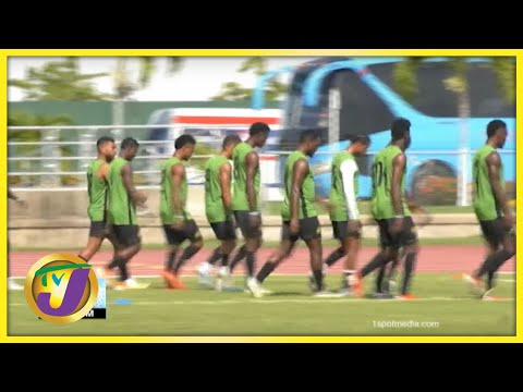 Jamaica's Provisional Gold Cup Squad Named - June 18 2021