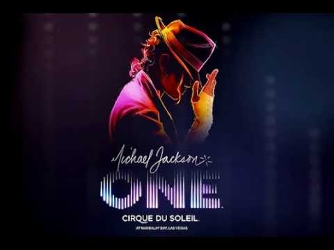 Michael Jackson One OST - Human Nature/Never Can Say Goodbye SuperMix