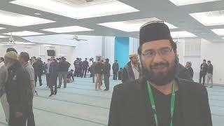 Inspection of Philadelphia Mosque