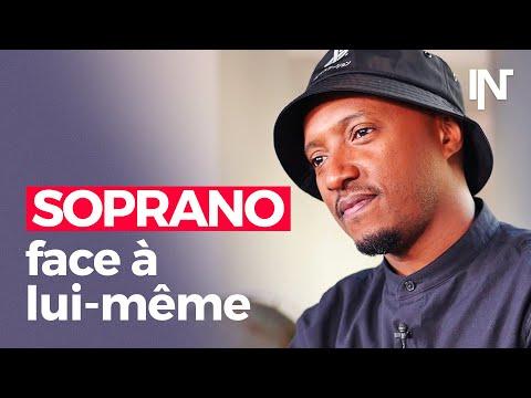 Youtube: Soprano face à lui-même: son premier morceau,«À la bien»,«Hiro», le Vélodrome